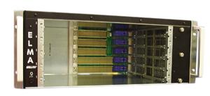 AdvancedTCA 4U SYSTEM PLATFORM