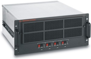 Trenton TRC5000 5U Rackmount Cluster Computer