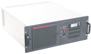 TRC4008 4U Rackmount Computer