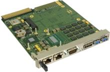 AM 90x/x1x - AMC SBC: 3rd generation Intel® Core Processor