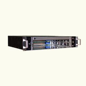 AdvancedTCA 2U SYSTEM PLATFORM
