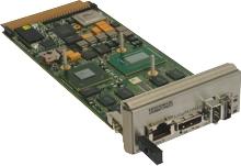 AM 91x/x1x - 3rd generation Intel® Core Processor AdvancedMC Module