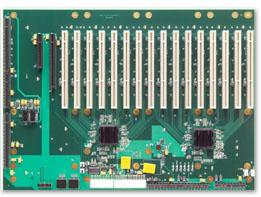 Trenton BPX6571 PICMG 1.3 PCIe Backplane