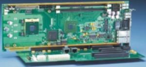 Trenton TML PICMG 1.3 System Host Board