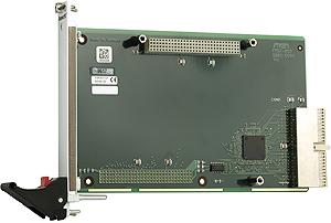 F207 - 3U CompactPCI® PCI-104 Carrier Board