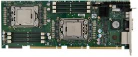 BXT7059 Dual-Processor Single Board Computer