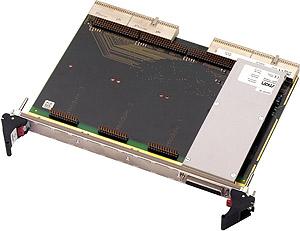 D203 - 6U CompactPCI® M-Module Carrier Board