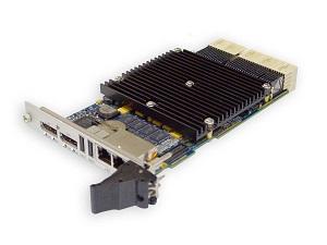 3U CompactPCI Intel Core i7 CPC510