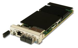 AMC718 - Processor AMC QorIQ P4040, P4080, P5010 and P5020