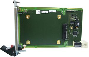 G501 - 3U CompactPCI® Serial SATA HDD/SSD Shuttle