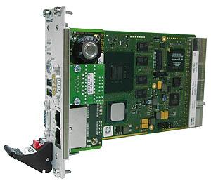 F11S - 3U CompactPCI® Intel® Atom SBC