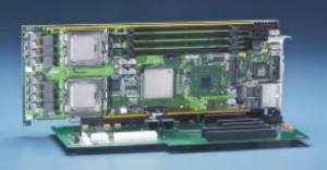 Trenton MCX-Series PICMG 1.3 System Host Boards