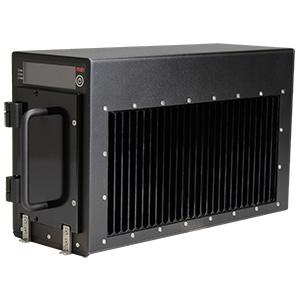 MP70S - ARINC 600 4 MCU Aircraft Network Server