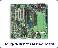 Plug-N-Run Development Board