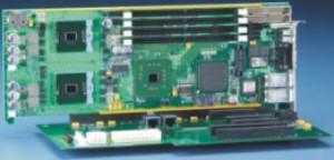 Trenton SLT PICMG 1.3 System Host Board