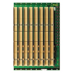 EasyCable CompactPCI Backplanes