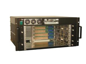 AdvancedTCA 5U System w/ Redundant  cooling
