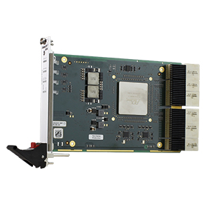 GX1 - 3U CompactPCI Serial PCI Express Switch