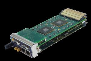 NAT MicroTCA Carrier Hub (NAT-MCH)