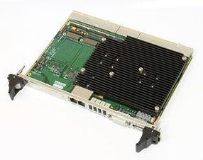 6U CompactPCI CPU Module - CPC503