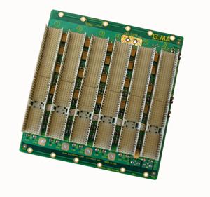 32-Bit CompactPCI Backplane