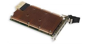3U CompactPCI Graphics Controller Module VIM556