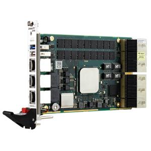 G25A - 3U CompactPCI Serial Intel Xeon D CPU Board