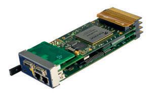NAT MicroTCA Carrier Hub (MCH) - GEN3