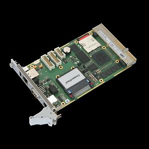 CPCI-CPU/5201