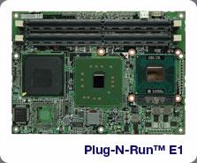 Plug-N-Run E1