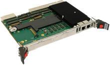 PP 83x/x9x - 2nd Generation Intel® Core Processor Single/Dual PMC/XMC Carrier