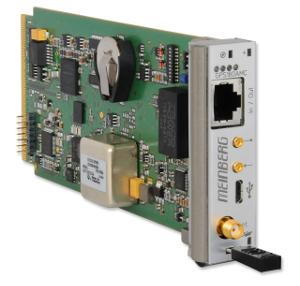 GPS180AMC Synchronization Module