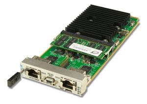 AMC717 - Processor AMC based on P2020
