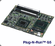 Plug-N-Run G5