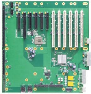 Trenton BPX6610 PICMG 1.3 PCI Express Backplane