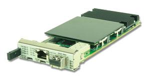 AMC732 - Processor AMC based on Cavium CN6320, CN6330 and CN6335