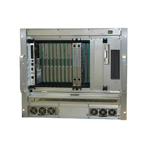 High Availability 4U CompactPCI System