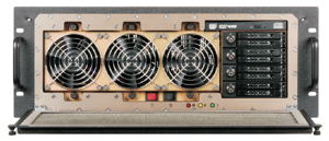 TMS4702 4U Rackmount MIL-STD Military Computer