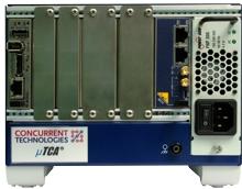 SY AMC/235 - 6 Slot MicroTCA® Starter Kit