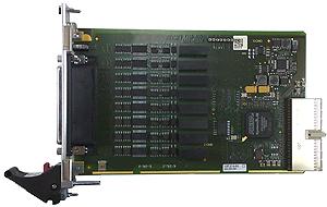 F216 - 3U CompactPCI® Octal UART