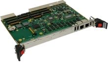 PP 93x/x1x - 3rd Generation Intel® Core Processor Single/Dual PMC/XMC Carrier
