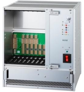 AdRC-EXP1 - Subrack CompactPCI Express
