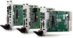 3U CompactPCI 4th Generation Intel® Core i7 Processor Blade with ECC: cPCI-3510
