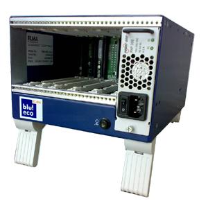 MicroTCA EcoBox System Platform