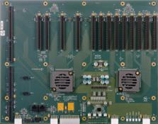 BPG8194 PCI Express Backplane