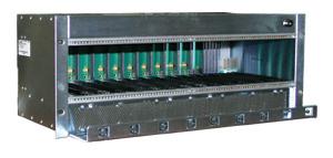 Type 11, MicroTCA 4U System Platform
