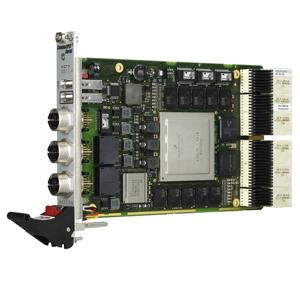 G52A - 3U CompactPCI Serial QorIQ Enhanced Network CPU Board