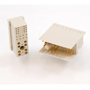 AdvancedTCA -- Zone 1 Power Connectors