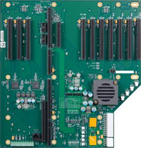 BPX8093 PCI Express Gen3 Backplane