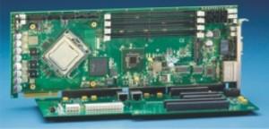 Trenton TQ9 PICMG 1.3 System Host Board